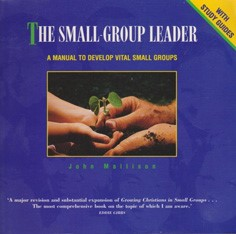 Link to download Small Groups book